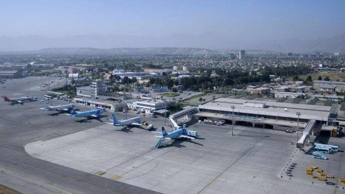 turska otkazuje svoj plan zaštite aerodroma u Kabulu