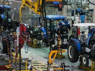 turktraktor je u prvoj polovini godine oborio rekord proizvodnje i izvoza