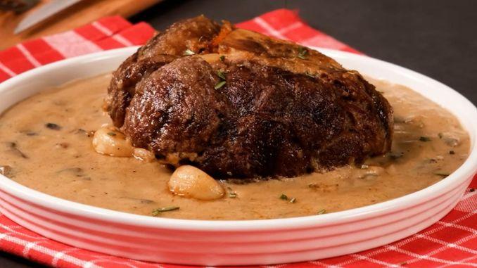 letnji recept za specijalna jela od crvenog mesa