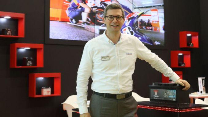Yuasa ajoute de la puissance à l'énergie des utilisateurs de motos