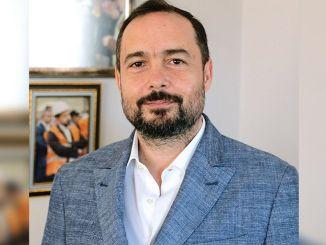 Генерални директор тцдд -а, који је именован дан раније, поднео је оставку