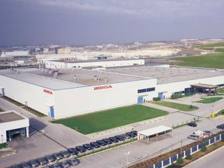 Kocaeli honda factory, where a thousand people ate bread, was officially closed