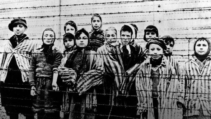 Auschwitz Gas Killings