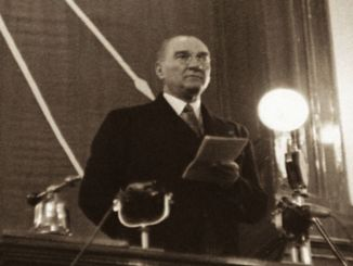 Cumhuriyet Halk Partisi Mustafa Kemal Ataturk Tarafindan Kuruldu