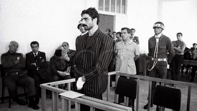 Esenboga Massacre Suspect Levon Ekmekciyan Sentenced to Death