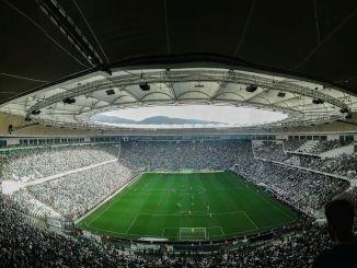 El Ministerio del Interior publicó una circular sobre medidas de entrada a los estadios