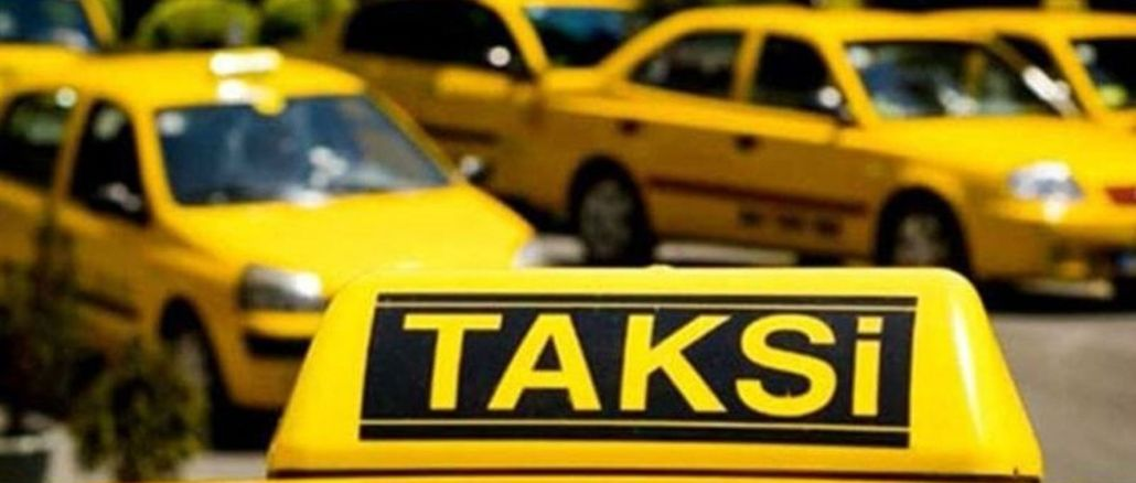 Commercial Taxi Inspections Circular With The Ministry of Interior Legal Action Will Be Taken
