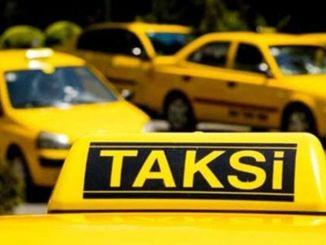 Komercijalne inspekcije taksija sa Ministarstvom unutrašnjih poslova će biti preduzete