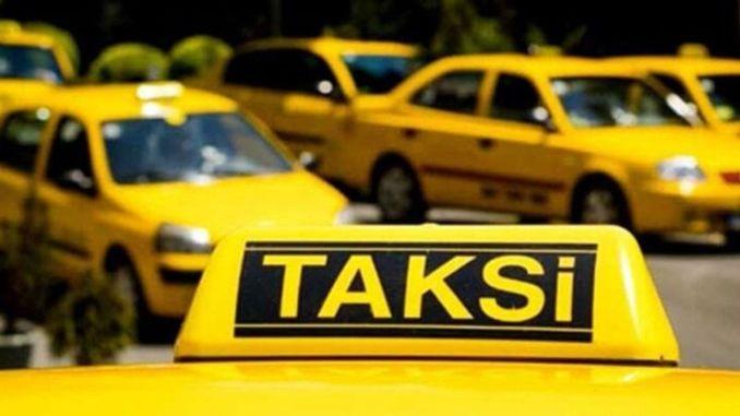 Icisleri Bakanligindan Ile Ticari Taksi Denetimleri Genelgesi Yasal Islem Yapilacak