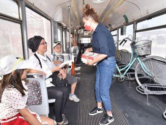 Book Overraskelse på sporvogne i Konya