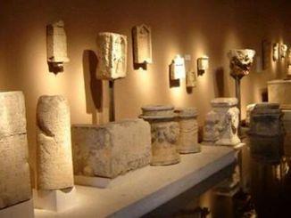 Manisa Etnografya ve Arkeoloji Muzesi