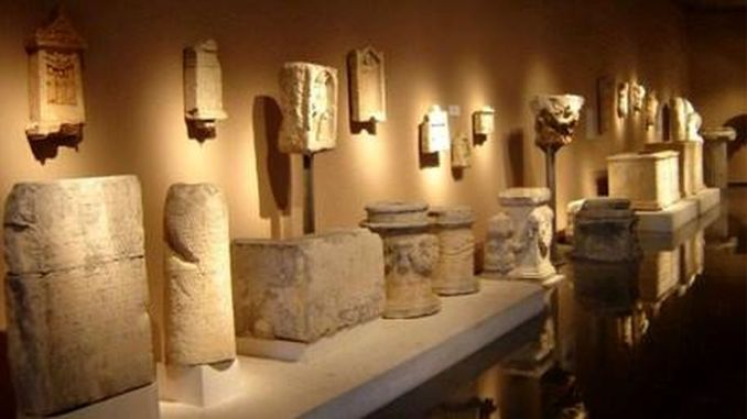 मनीसा नृवंशविज्ञान और पुरातत्व संग्रहालय