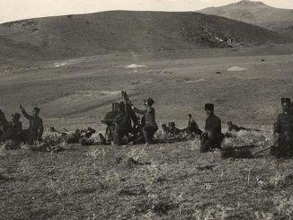 Sakarya Meydan Muharebesi