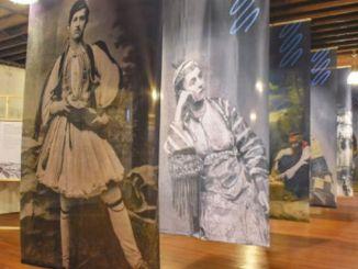 Изложба у Солуну у Измиру отвара се сутра
