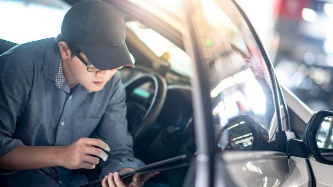 atkreipė dėmesį į didelį pelną iš ais investicijų į automobilių skaitmeninimą