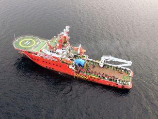 Seribu km permukaan laut telah tersapu polusi minyak yang berasal dari Suriah di Mediterania