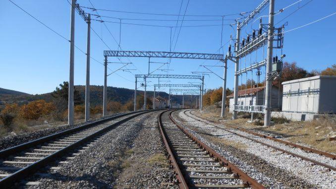 Alstom lieferte die erste Lokomotive der Türkei mit etcs Level und