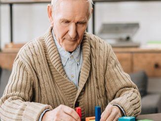 Rana dijagnoza je vrlo važna kod Alzheimerove bolesti