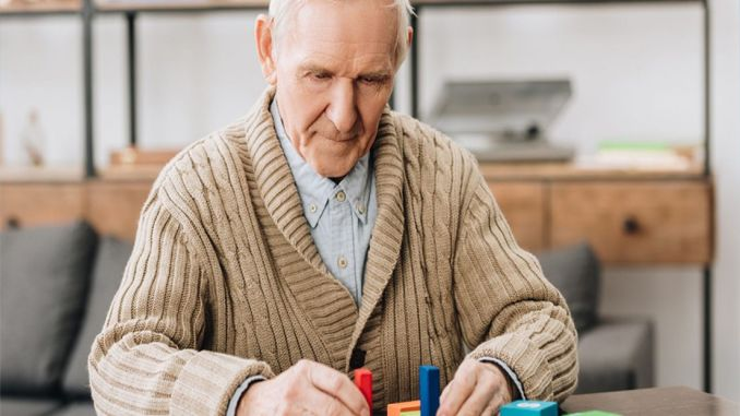Early diagnosis is very important in Alzheimer's disease
