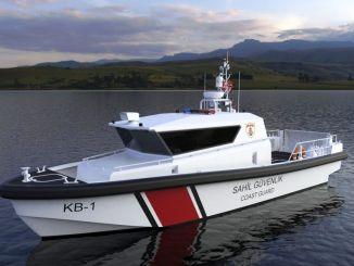 Серијска производња започела је на брзим патролним чамцима арес фпб