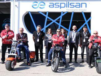 aspilsan energy sastao se sa inženjerima budućnosti na teknofestu