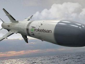 العمل على نسخة تطلق من الغواصة من صاروخ هوك