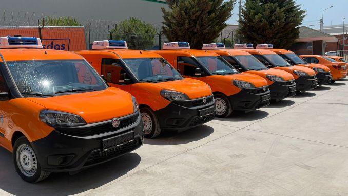 يضيف سوق Basdas المزيد من المركبات إلى أسطول الخدمة عبر الإنترنت