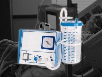 如何使用手術吸引器 如何清潔