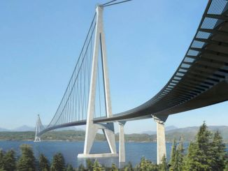 jinn 將在加拿大建造價值百萬美元的橋樑