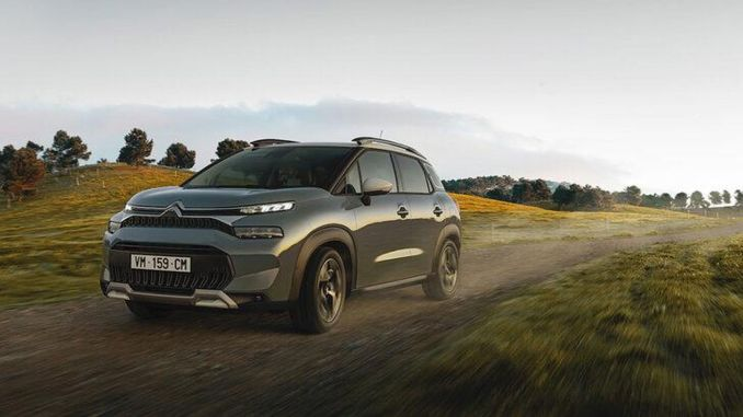 citroen september campaign makes car owners