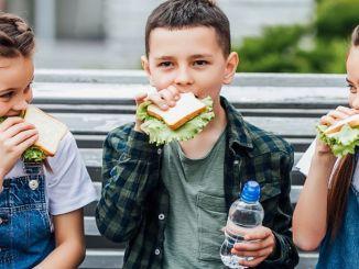 纠正儿童不良饮食习惯的建议