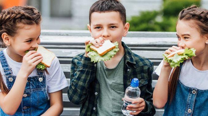 Prijedlozi za ispravljanje pokvarenih prehrambenih navika djece