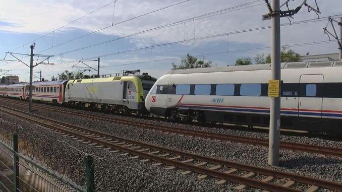 عدم السيطرة على السكك الحديدية يستدعي وقوع الحوادث