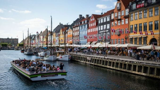 The safest cities in the world have been announced