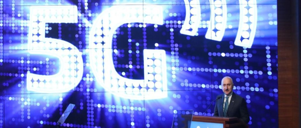 Investments increased in the electronic communication sector