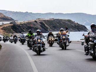 prasidėjo tautų fimo mototūras Turkija