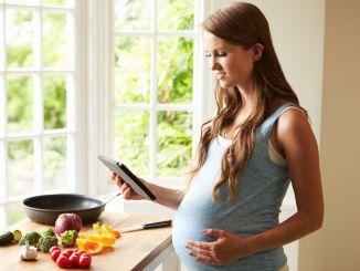 懷孕期間應避免的食物