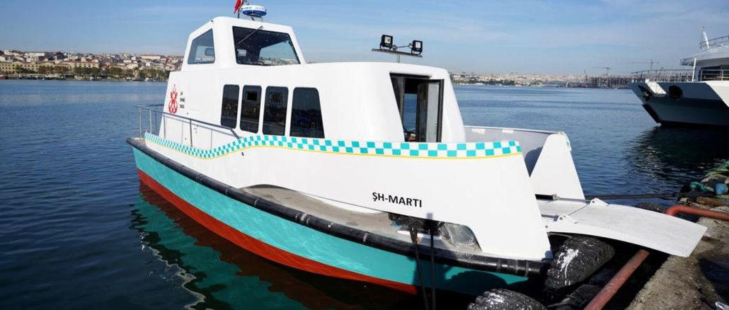 Are the prices of ibb sea taxis certain?
