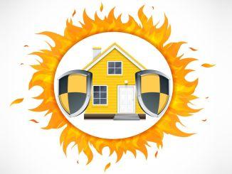 Zgrade u kojima se okupljaju ljudi trebaju biti izgrađene u skladu sa vatrogasnim propisima.