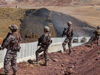 Мере безбедности на иранској граници поверене су похсима