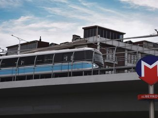 Ispark и Metro Istanbul подписали соглашение о сотрудничестве, которое упростит движение в городе