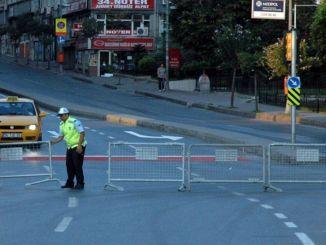 Некоторые дороги будут закрыты в воскресенье из-за триатлона Богазичи в Стамбуле.