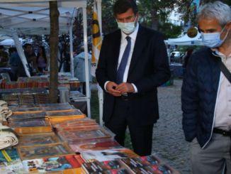 Začel se je festival risank kadikoy