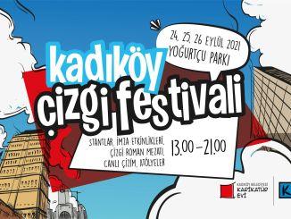 कदिकॉय कार्टून फेस्टिवल कार्यक्रम की घोषणा कर दी गई है