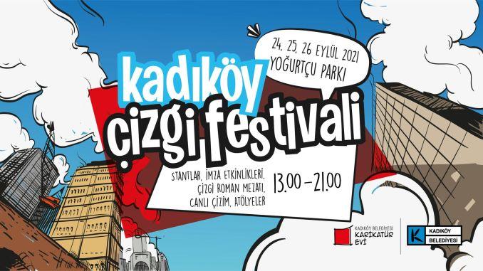 Najavljen je program festivala kadikoy karikature