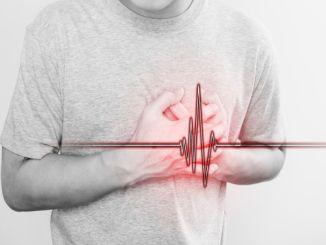 kerusakan katup jantung terkadang tidak memberikan gejala apa pun