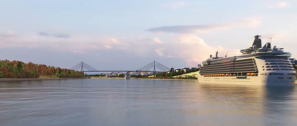 Nije bilo dozvoljeno graditi kanal u blizini Istanbula