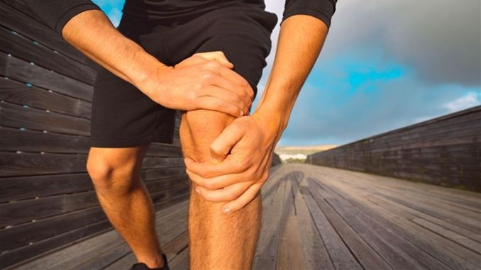 It is possible to return to sports with cartilage transplantation.