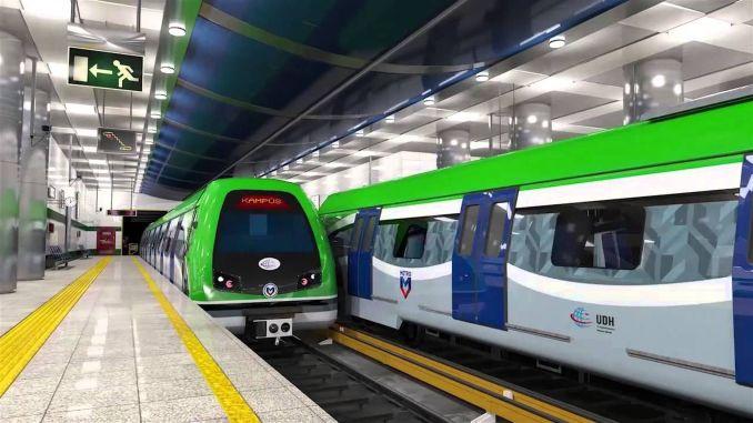 Утвержден заем на финансирование метро Коньи