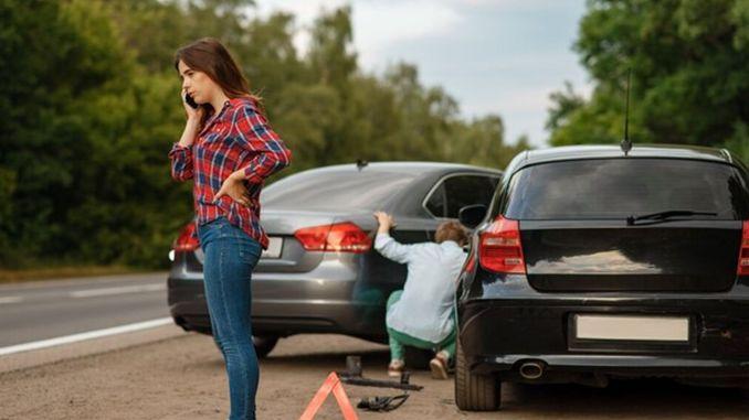 maddi hasarli arac kazalarinda yapilmasi gerekenler
